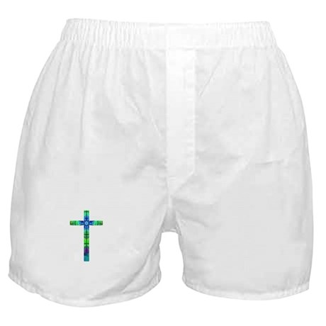 Cross 013 Boxer Shorts