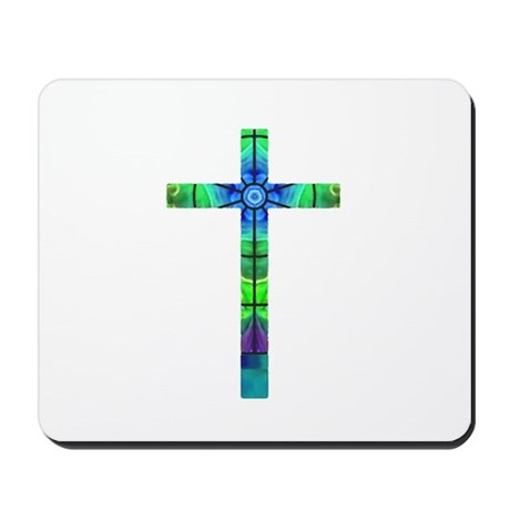 Cross 013 Mousepad