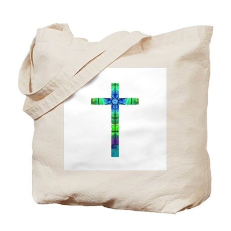 Cross 013 Tote Bag