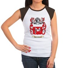 McCorkle Coat of Arms - Family Crest T-Shirt