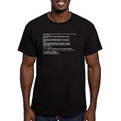 BSOD-Big T-Shirt