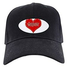 Valentine Texas Texan Love Baseball Hat