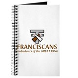 Cute Francis Journal