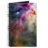 Orion Nebula Journal