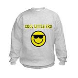 Little brother Crew Neck
