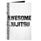 Awesome Jujitsu Journal