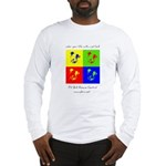 Color your Life Long Sleeve T-Shirt