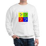 Color your Life Sweatshirt