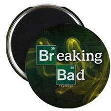 Breaking Bad Logo Magnet