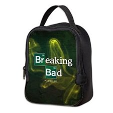 Breaking Bad Logo Neoprene Lunch Bag