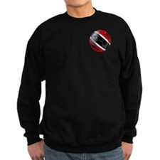Trinidad Tobago Football Sweatshirt