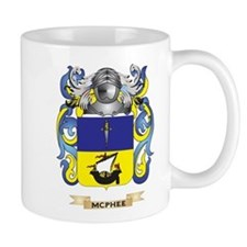 McPhee Coat of Arms - Family Crest Mug