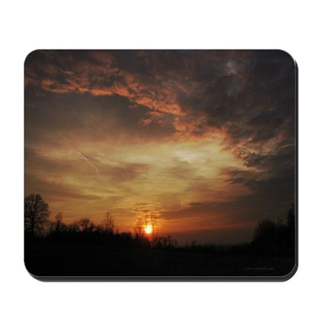 Sunset Mousepad