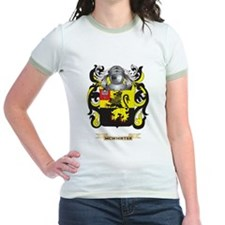 McWhirter Coat of Arms - Family Crest T-Shirt