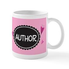Cute Author Gift Mug