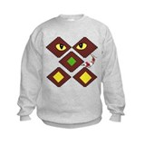 Mind craft Crew Neck