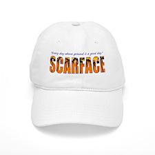 Scarface Cap