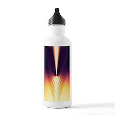 Abstract III Water Bottle