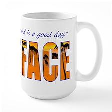 Scarface Ceramic Mugs