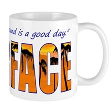 Scarface Small Mugs