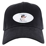 Aussie Best Friend2 Baseball Hat