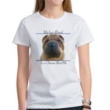 Shar-Pei Best Friend2 Tee