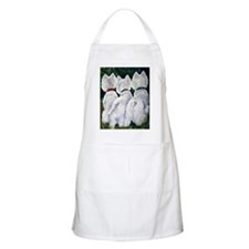 three Amigos Apron