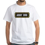 Army Bro Shirt