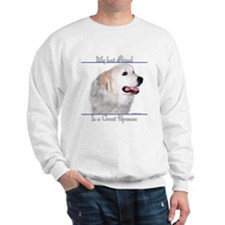 Pyr Best Friend2 Sweatshirt