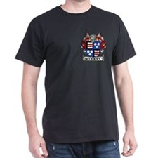 Bennett Coat of Arms T-Shirt