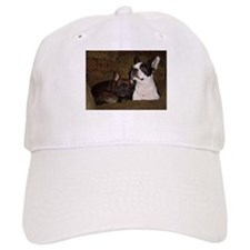 Best Buds Baseball Cap