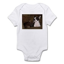 Best Buds Infant Bodysuit