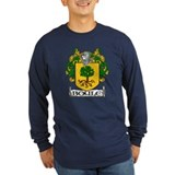 Boyle Coat of Arms T