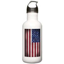 United State of Surveillance (Vertical) Water Bottle