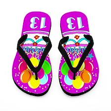 SUPER 13TH Flip Flops