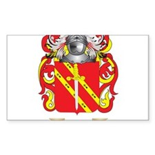 Miles-(Ireland) Coat of Arms - Family Crest Sticke