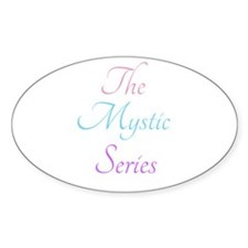The Mystic Series by B.C. Burgess Decal