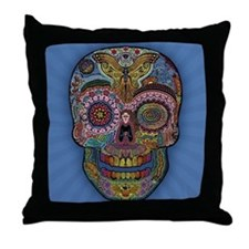 DOD Sk511-col Throw Pillow