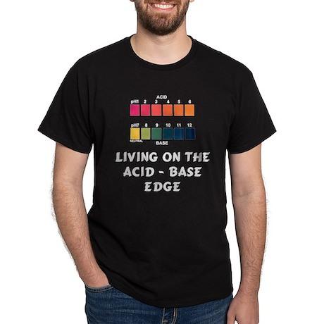 Acid - Base Dark T-Shirt