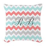 Stripe Throw Pillows