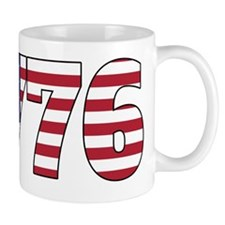 1776 US Independence Mug