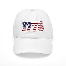 1776 US Independence Cap