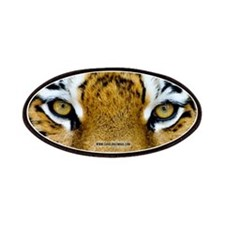 Tiger Patches