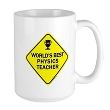 Teacher Physics Mugs