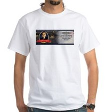 Richard M. Nixon Historical T-Shirt