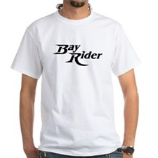 Men's BayRider Logo T-Shirt