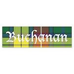 Tartan - Buchanan Sticker (Bumper 50 pk)