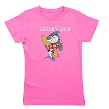 Jersey Shore Girl's Tee