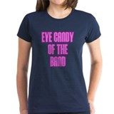 Eye Candy of the Band (girl) Tee