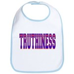 Truthiness Bib
